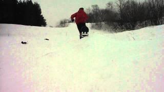 видео Базовые трюки на сноуборде - Прокат горных лыж и сноубордов