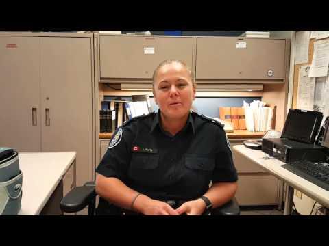 @TorontoPolice 42 Div Co-op Student