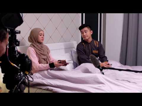 Alvin Chong | BTS for AWAK SUKA SAYA TAK raya part 2