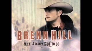 Meet Me In McCall - Brenn Hill
