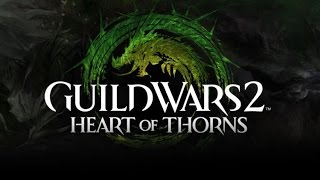 Guild Wars 2 Heart of Thorns | October 23 | Lets Play Trailer [ENG]