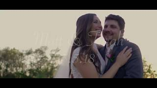 Matt & Tarah's Wedding Highlight 5|5|2018 Springfield Missouri