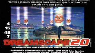 Dj Slipmatt & Dj SY Dreamscape 20