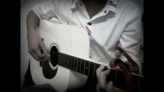 Tiếc Nuối - Noo Phước Thịnh (Guitar Cover)