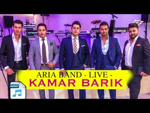ARIA BAND - LIVE - KAMAR BARIK