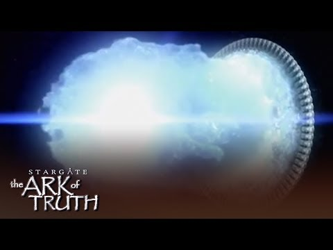Stargate: the Ark of Truth New Trailer