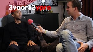 Jeff Mills on his project Time Tunnel @ ADE '15