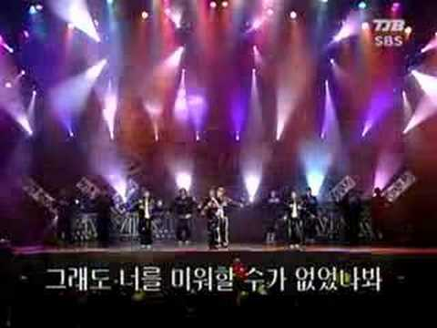 FIN.K.L - WAITING FOR YOU (digital concert)
