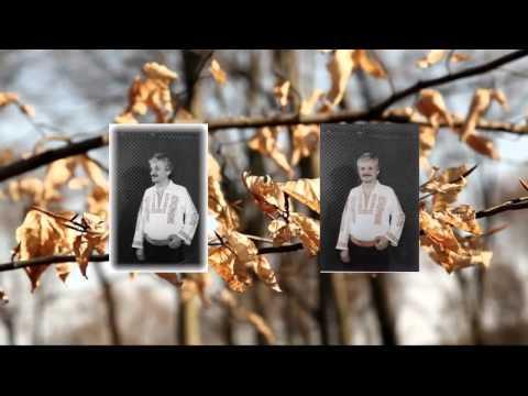 Vasile Conea - Ce folos de viata mea (HD)