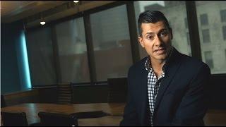 MBA Student Testimonial: Alex