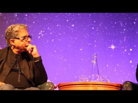 Deepak Chopra Interviews Rupert Spira at SAND 2015