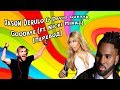 Jason Derulo Amp David Guetta Goodbye Ft Nicki Minaj Перевод RU Subs mp3