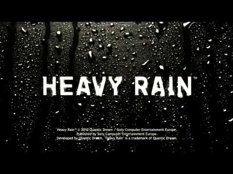 Heavy Rain [OST] #07 - Painful Memories