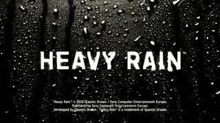 Heavy Rain [OST] #07 - Painful Memories