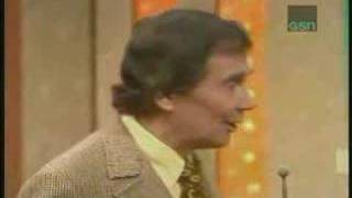 Match Game '74: Charles Nelson Reilly went streaking