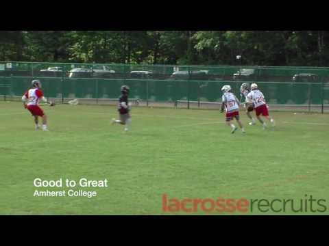 Gage McLennan '18   Summer Highlights