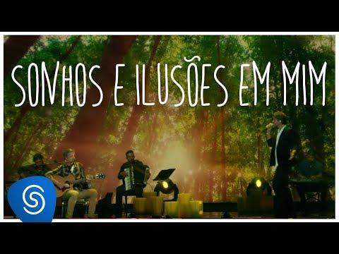 Victor & Leo - Sonhos e Ilusões Em Mim (DVD O Cantor do Sertão) [Vídeo Oficial]