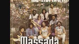 Massada - I never had a love like this before