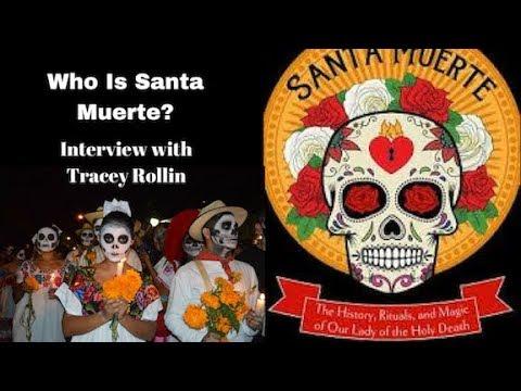 The History Of Santa Muerte