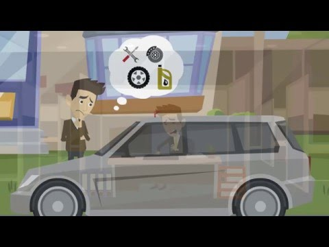 Singapore Car Servicing - video intro
