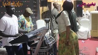 جديد نيفين بانت اوفر صالة برستيج اغاني سودانية 2020