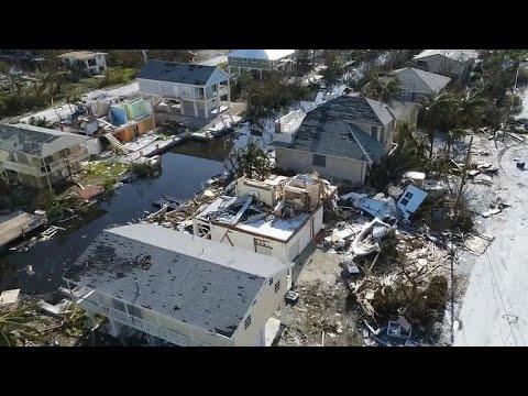 Should homeowners in flood zones rebuild?