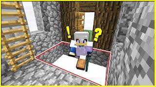 НЕВИДИМЫЙ ПОЛ! ЛОВУШКА ДЛЯ НУБОВ! SKYWARS ТРОЛЛИНГ—  ПВП НАГИБ Minecraft