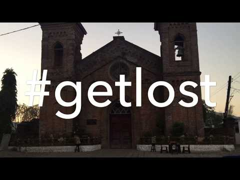 Get Lost in Bangued, Abra