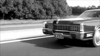 1967 & 1968 Cadillac Fleetwood Eldorado coupe