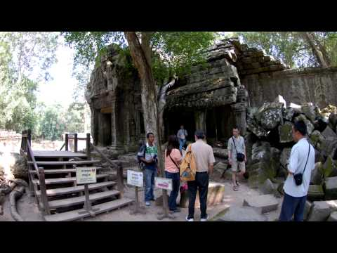Cambodia Siem Reap part one