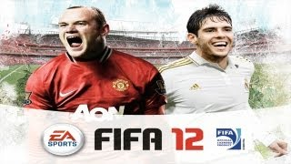 FIFA SOCCER 12 by EA SPORTS for iPad - iPad 2 - US - HD Gameplay Trailer