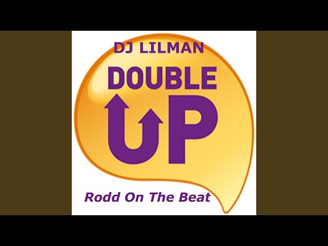 Double up (feat. Rodd on the Beat)