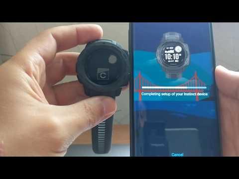 👍 Распаковка и обзор умных часов для бега Garmin Instinct // Сравнение с Forerunner 245 Music и 935