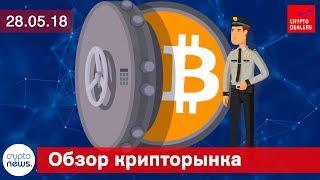 Poloniex блокирует счета. ЦБ РФ условие принятия крипто платежом. Бывшая АЭС станет майнинг-центром