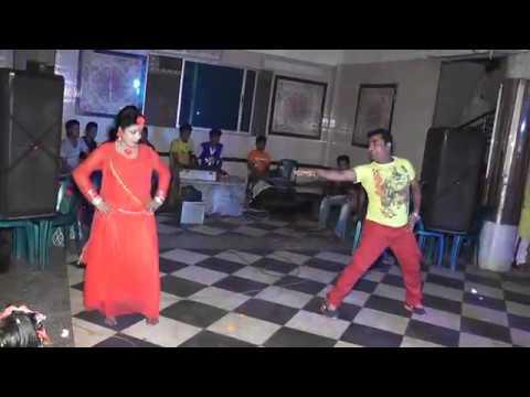 Tere Ghar Aaya Aaya Tujhko Lene | Holdi | Dance | Sujon Duwet