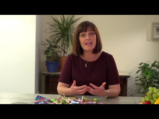 How to Reduce Children's Sugar in Positive Ways