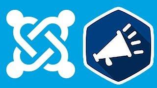 Доска объявлений DJ-Classifieds Joomla