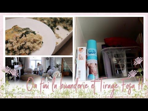 vlog-famille-du-6-septembre-:-on-fini-la-buanderie,-gratin-de-riz-du-pécheur-et-lassi-à-la-mangue