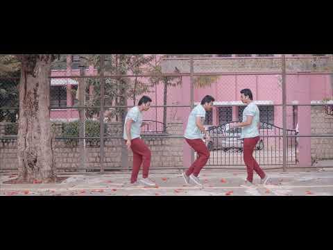 Makeba Dance Montage (Jain)