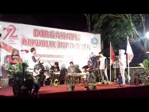Pespa Lama Reggae ska # Indonesia Raya