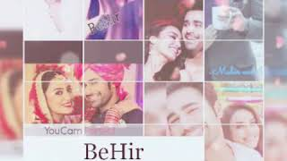 BeHir 💕PeaRBhi LOVE..ft.oh humsafar