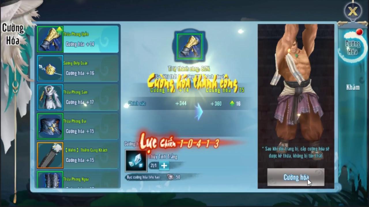 #S540  [LIVE] NẠP TIỀN – LẬP BANG – TRẢI NGHIỆM MÙA TẾT   …  NGÀY 02/02/2019 …
