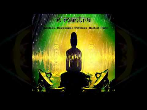 E-Mantra - Best of-    Chillout / Ambient / Drone