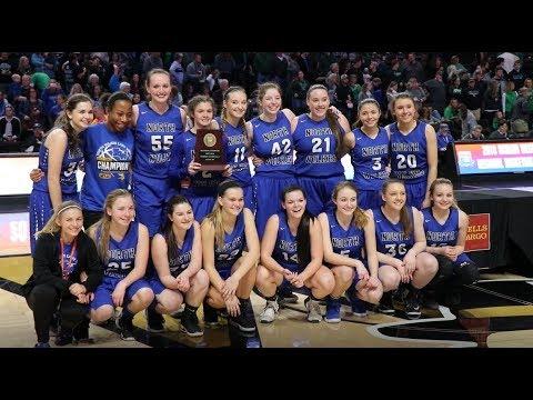 North Wilkes High School Lady Vikings - NCHSAA Western Regional Finals
