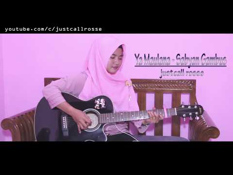 Download Lagu justcall rosse ya maulana (cover versi lampung) mp3