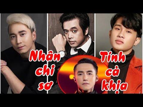 Cà Khịa Sơn Tùng M-TP   8 Nghệ Sĩ Showbiz Việt Bị Nghiệp Quật
