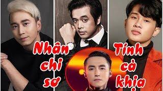 Cà Khịa Sơn Tùng M-TP | 8 Nghệ Sĩ Showbiz Việt Bị Nghiệp Quật