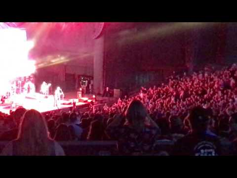Boston 1/3 Live Hyper Space Tour 2017 Mountain View, CA Shoreline Amphitheater June 14, 2017 Day 1