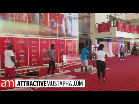 Preparations ongoing at Accra International Conference for 2018 VGMA