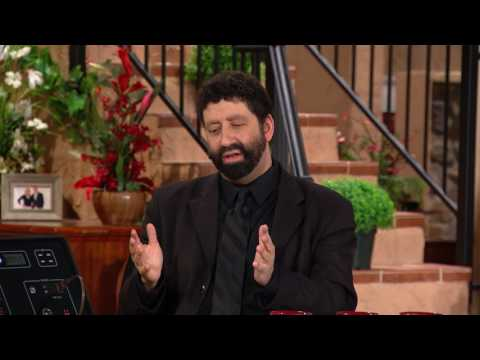 Mystery of Ishmael - Rabbi Jonathan Cahn